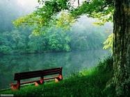 Foto desktop di fiumi e torrenti
