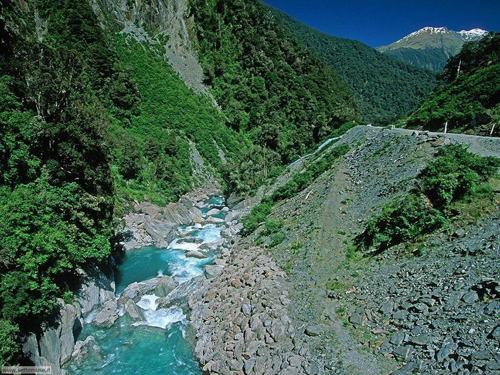 Foto desktop di fiumi e torrenti 031