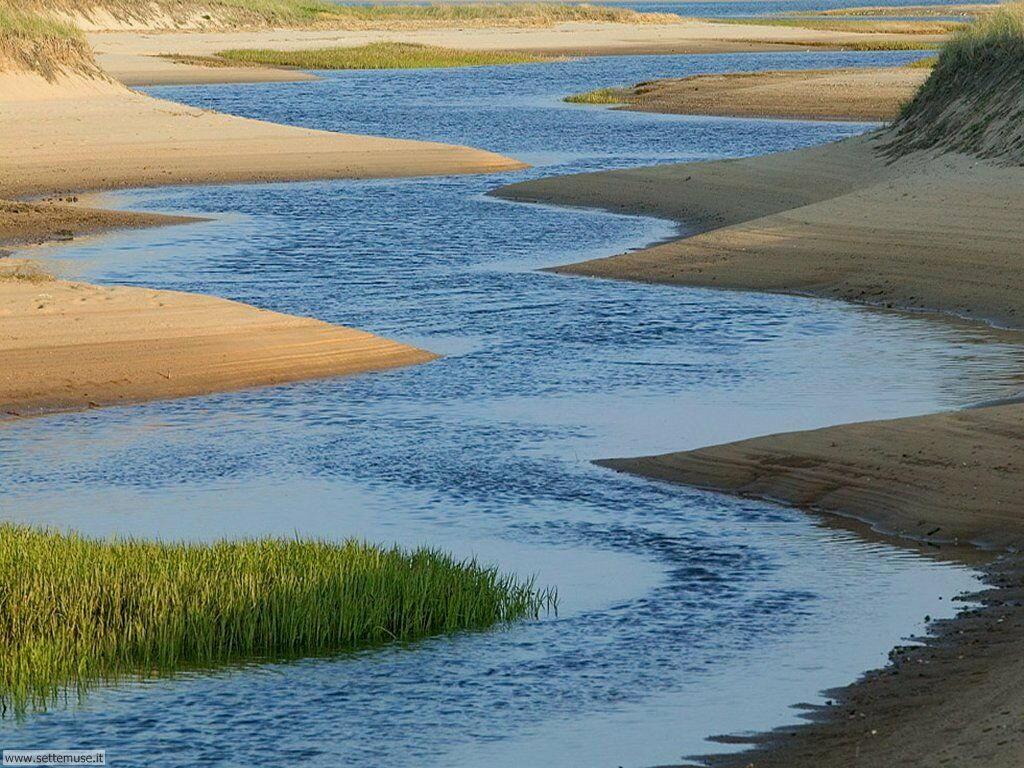 Foto desktop di fiumi e torrenti 033