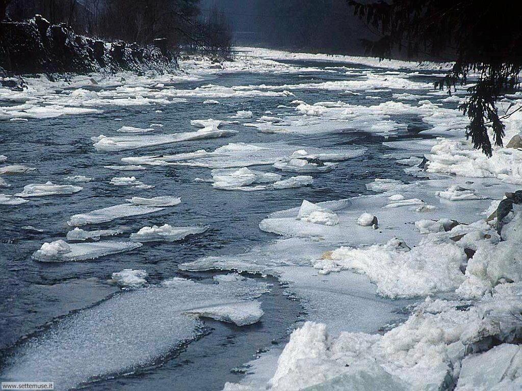 Foto desktop di fiumi e torrenti 045