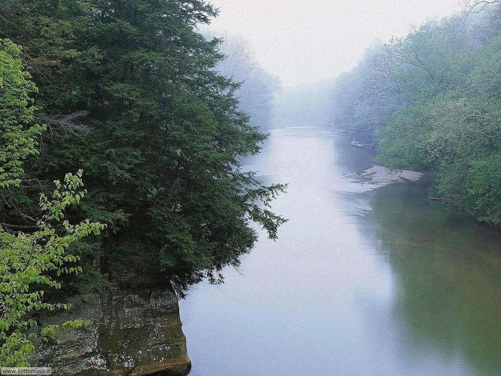 Foto desktop di fiumi e torrenti 049