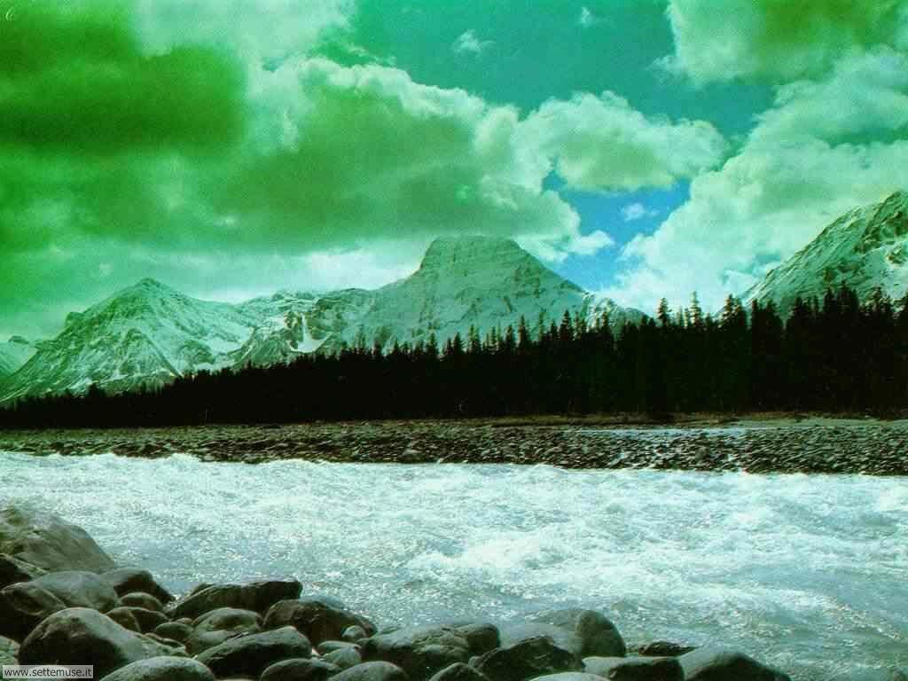 Foto desktop di fiumi e torrenti 052