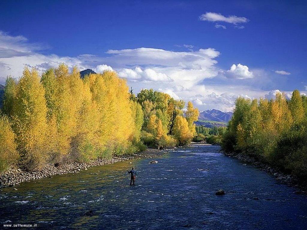 Foto desktop di fiumi e torrenti 064