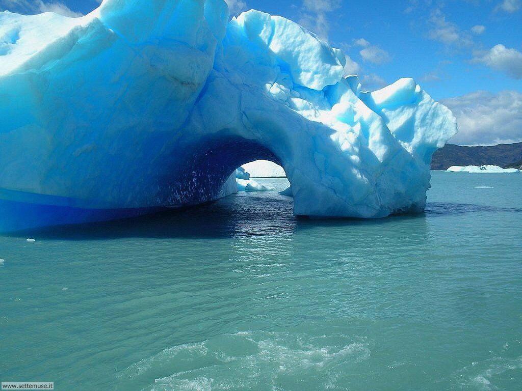 Foto desktop di ghiacci e iceberg 006
