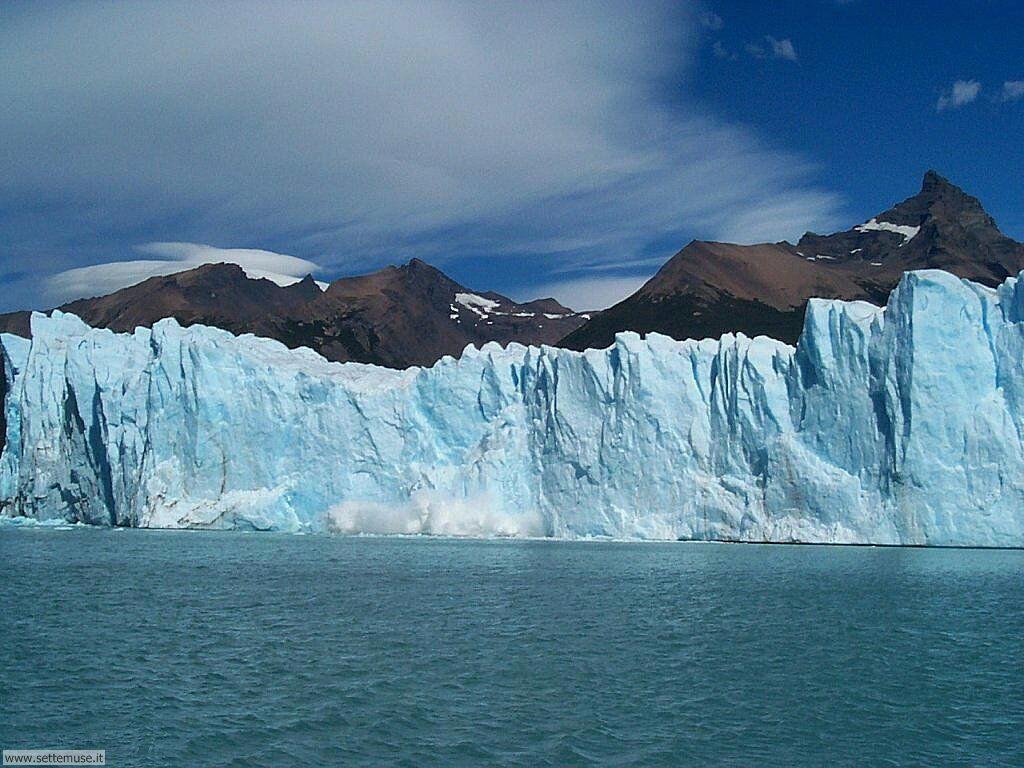 Foto desktop di ghiacci e iceberg 011