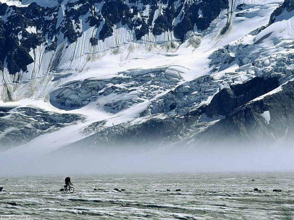 Foto desktop di ghiacci e iceberg 015