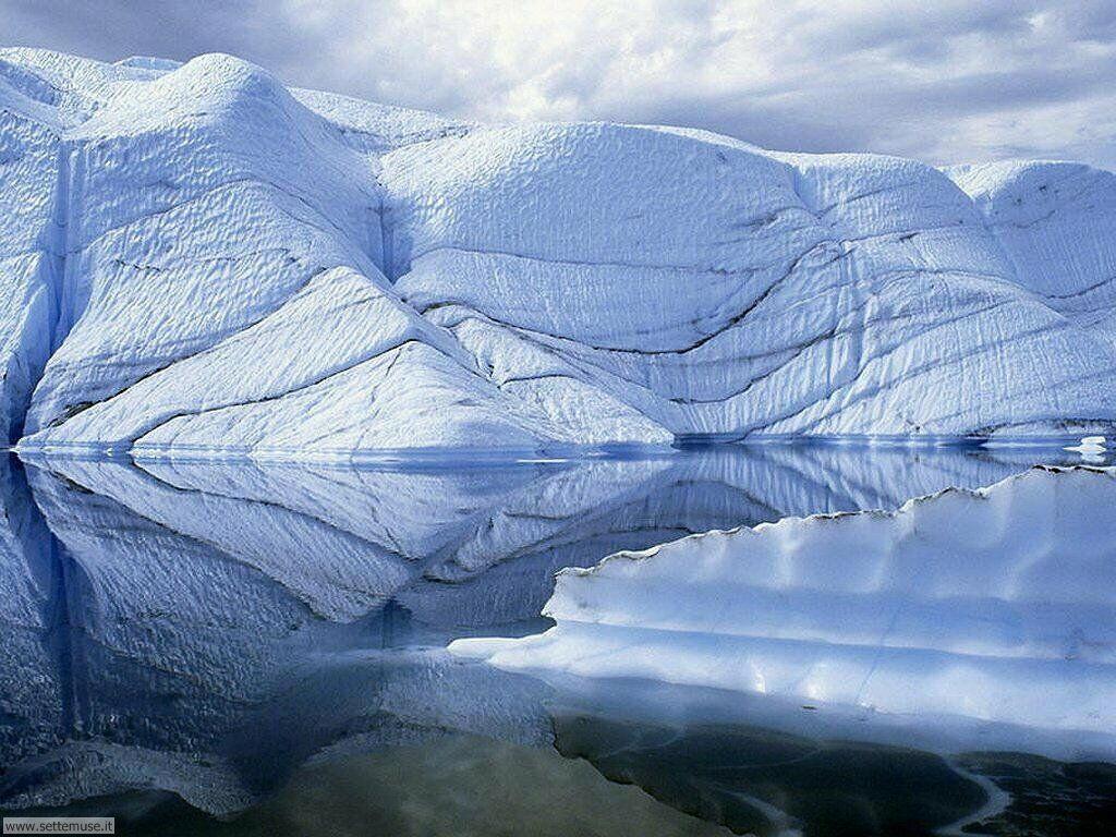 Foto desktop di ghiacci e iceberg 023