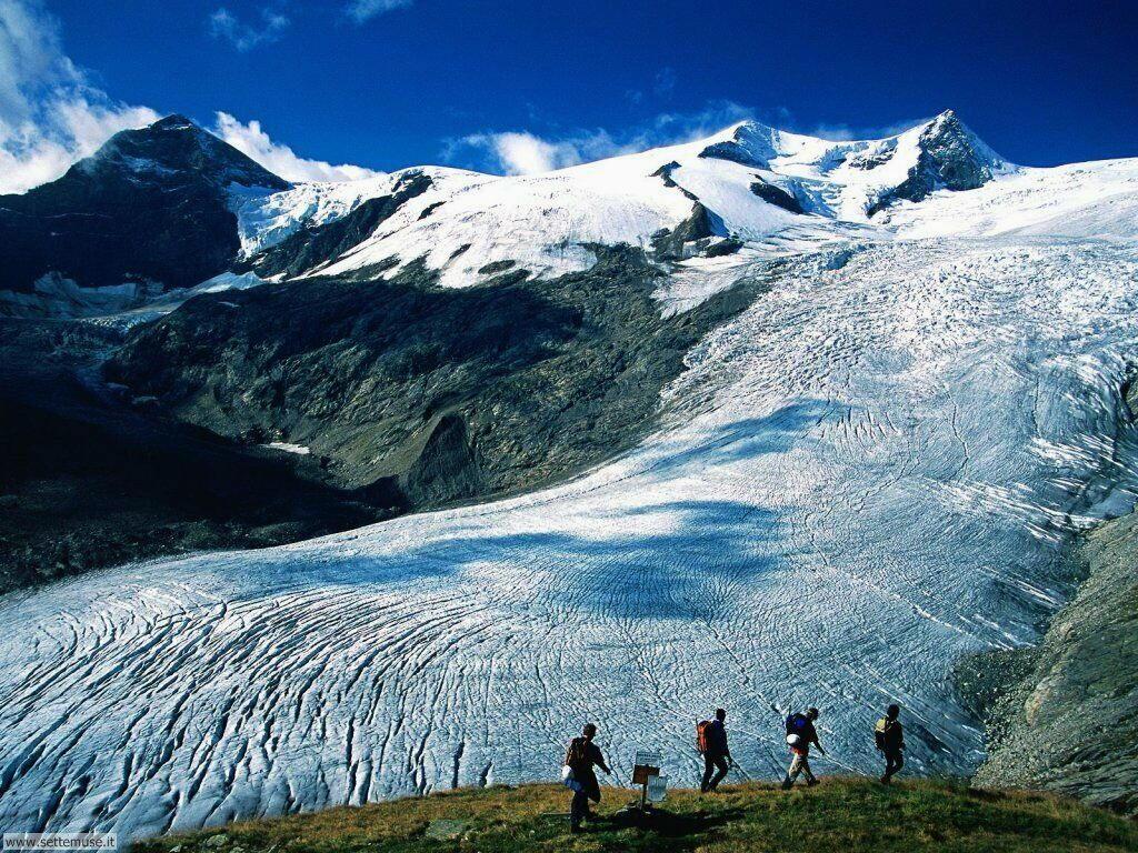 Foto desktop di ghiacci e iceberg 024