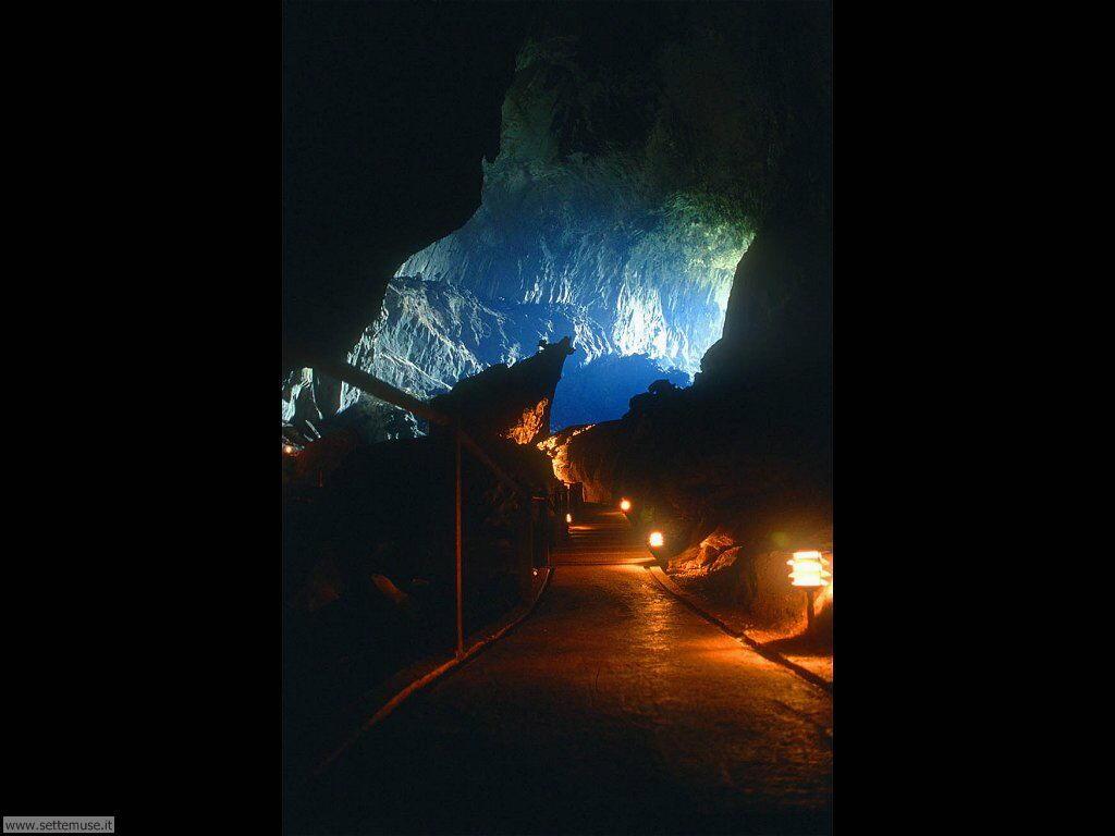 Foto desktop di Grotte 005