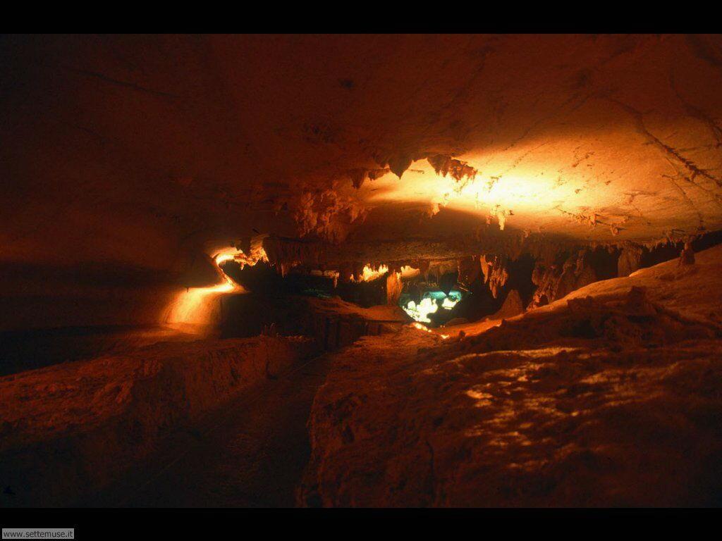 Foto desktop di Grotte 006