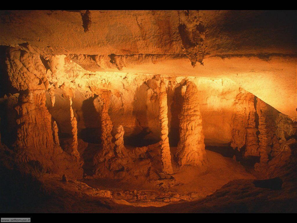 Foto desktop di Grotte 007
