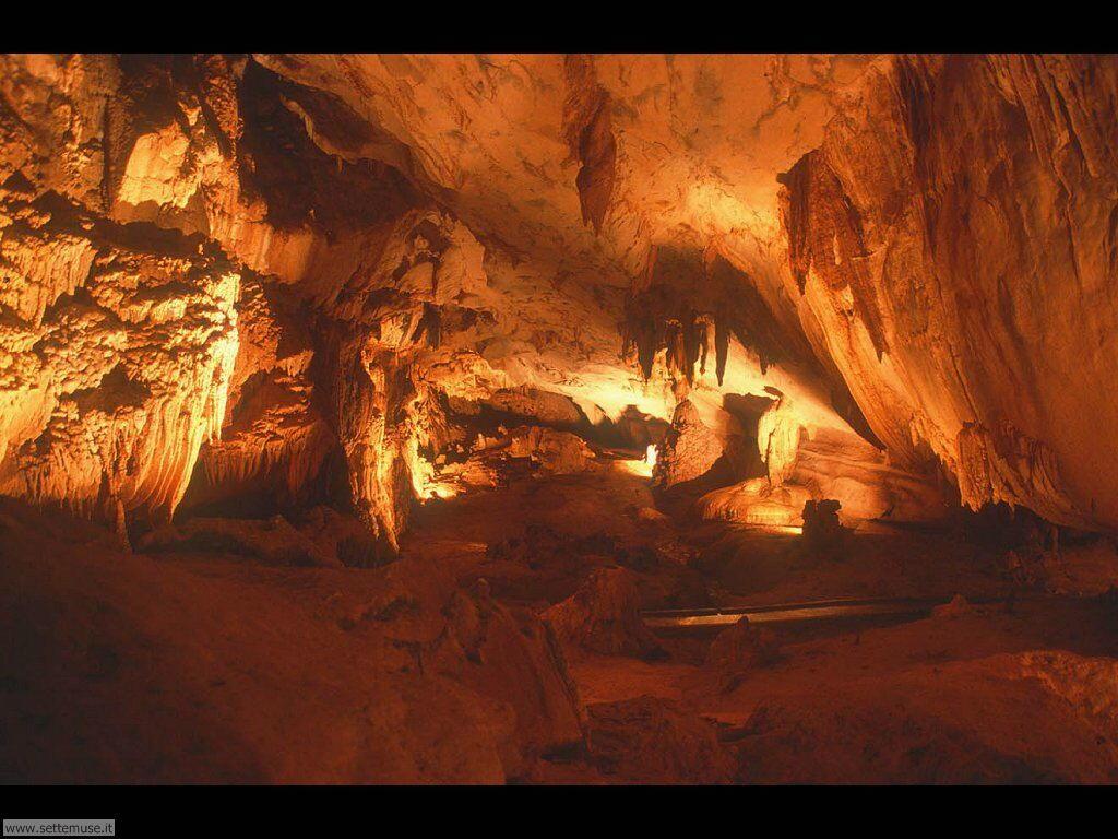Foto desktop di Grotte 008