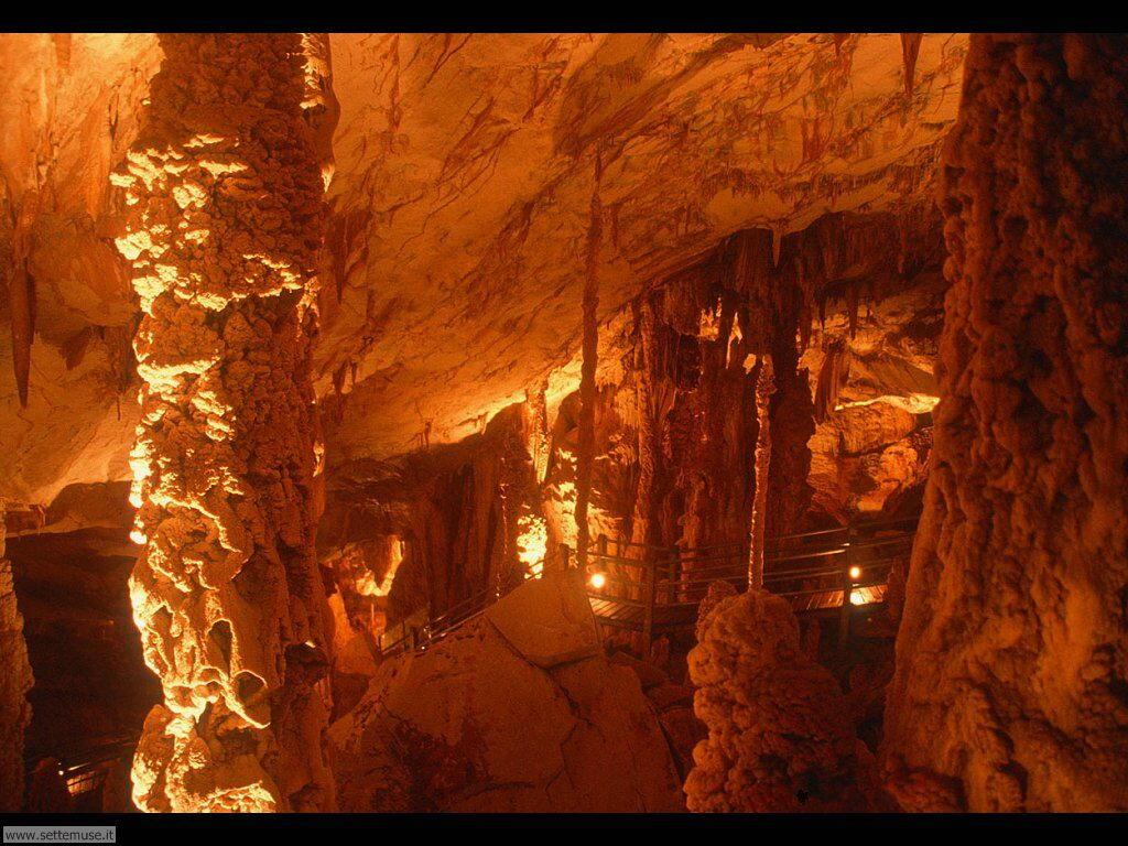 Foto desktop di Grotte 010