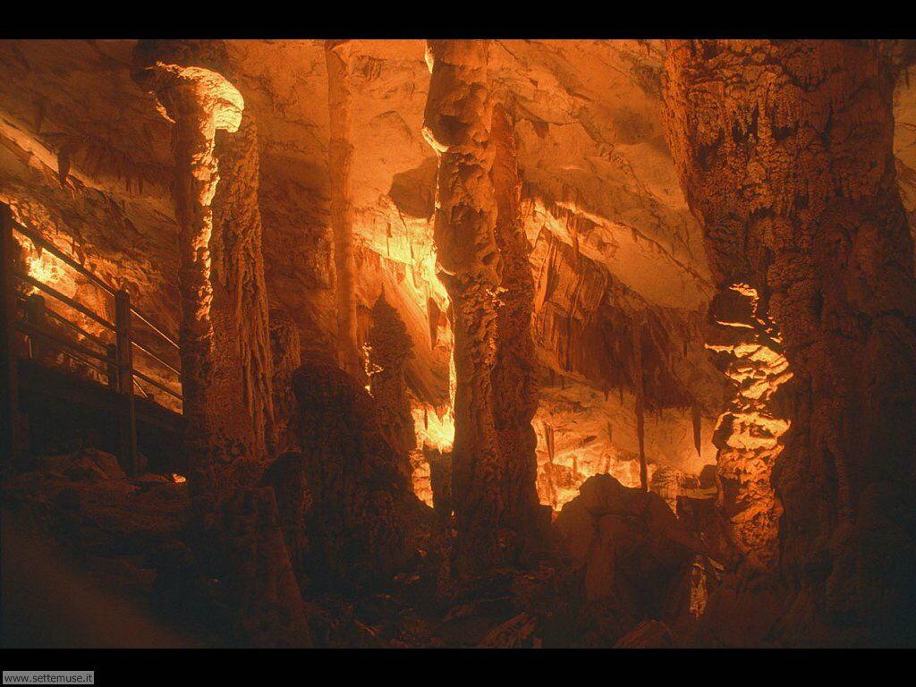 Foto desktop di Grotte 011