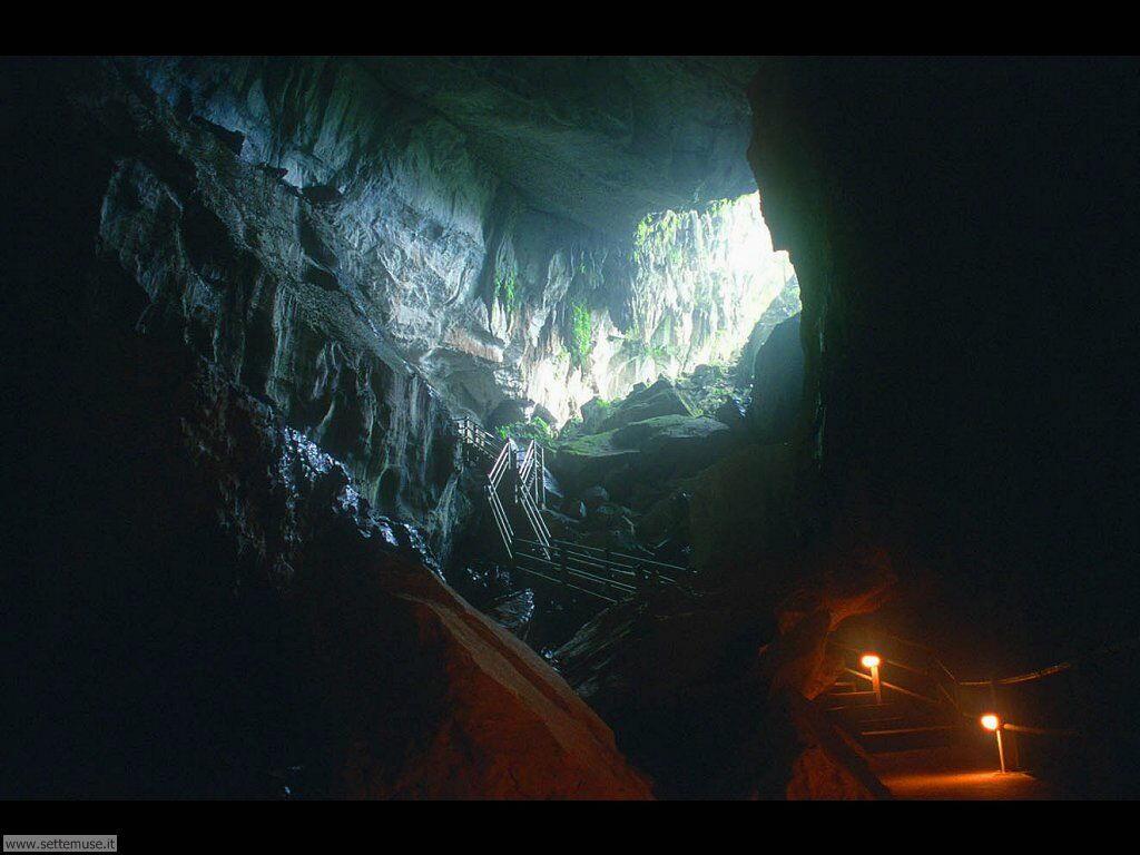 Foto desktop di Grotte 012