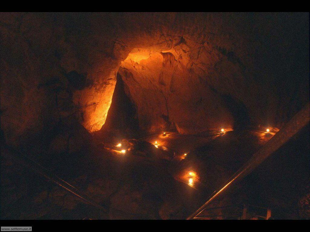 Foto desktop di Grotte 013