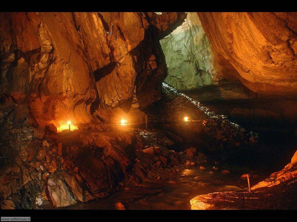 Foto desktop di Grotte 014