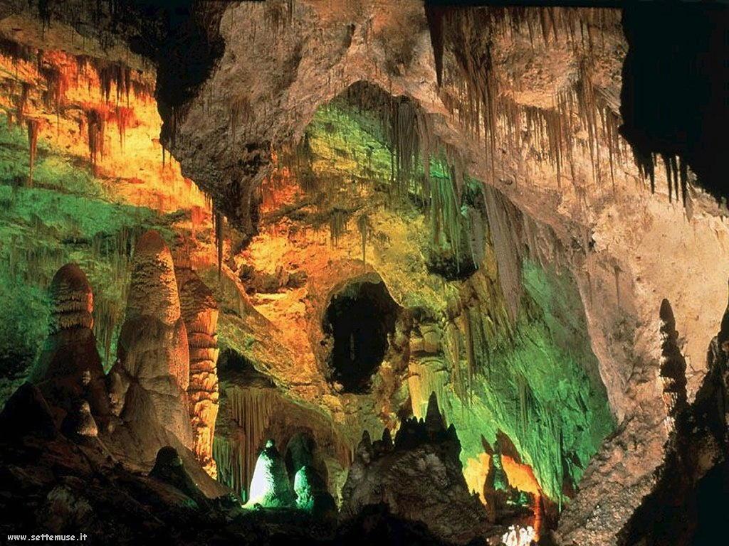 Foto desktop di Grotte 015