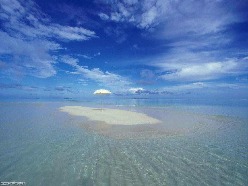 Foto Isole E Atolli Per Sfondi Desktop Settemuseit