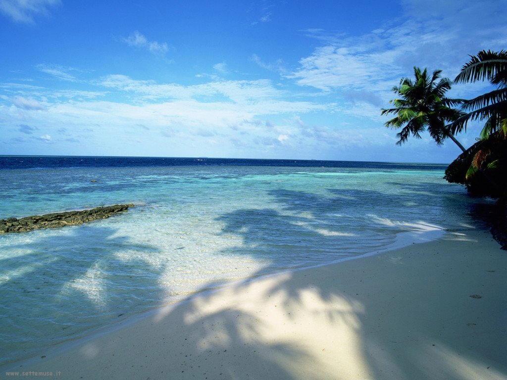 Foto desktop di isole e atolli 029