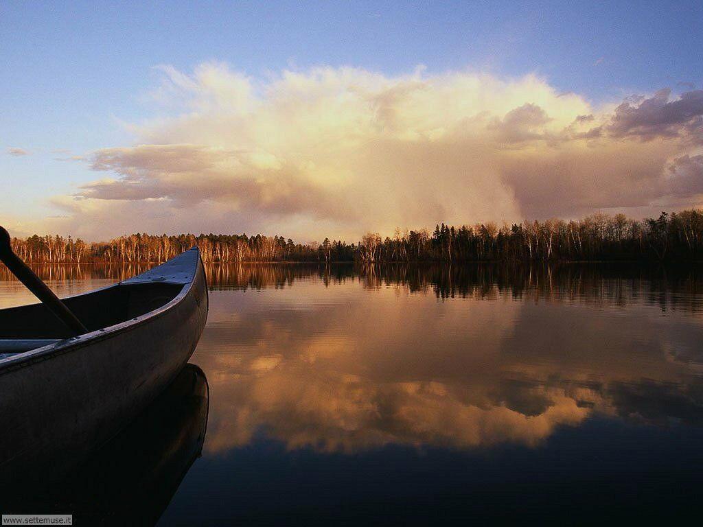 Foto laghi per sfondi desktop for Cabine per laghi