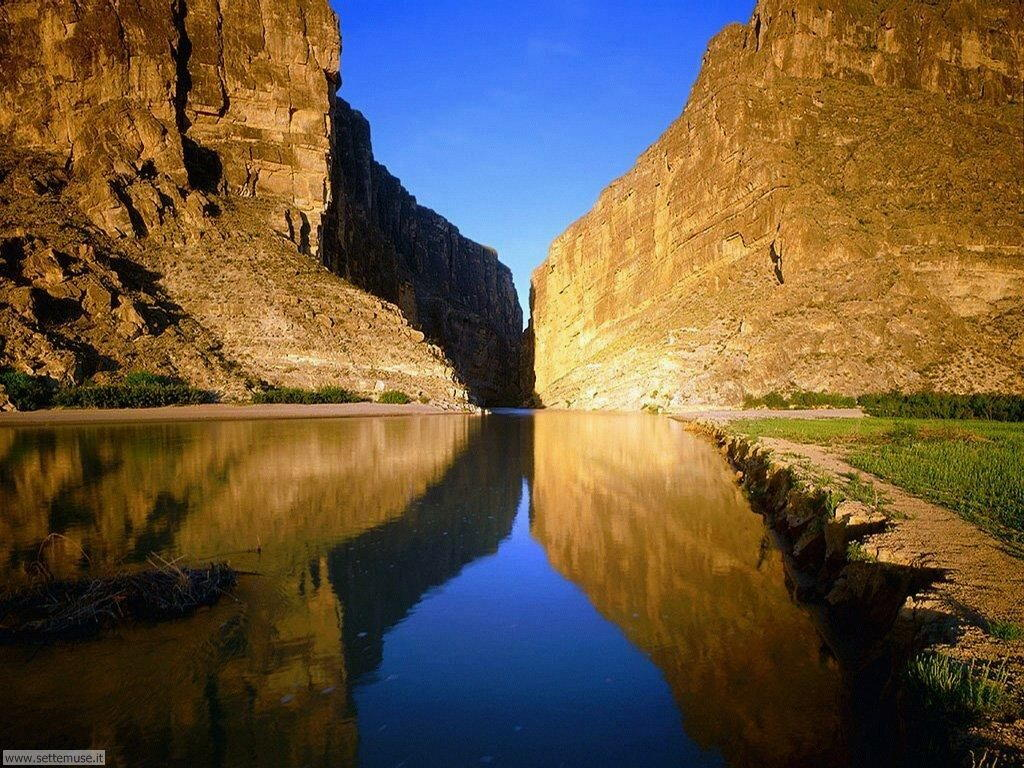 Foto desktop di laghetti di montagna 026