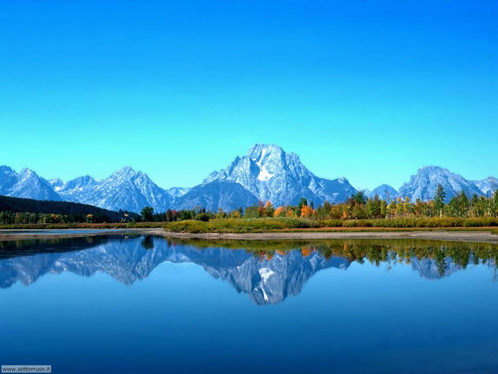 Foto desktop di laghetti di montagna 029