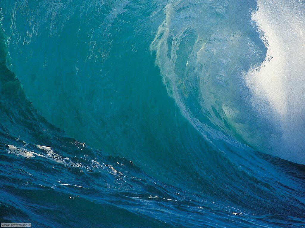 Foto di mare e onde per sfondi desktop for Foto full hd per desktop