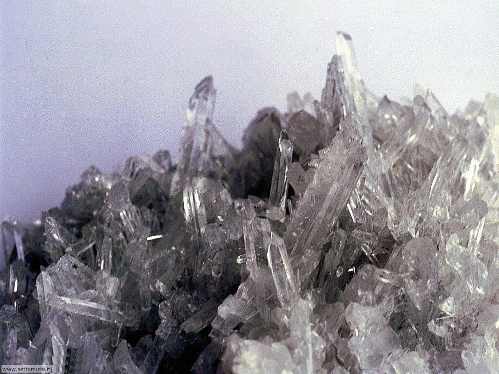 foto di minerali per sfondi