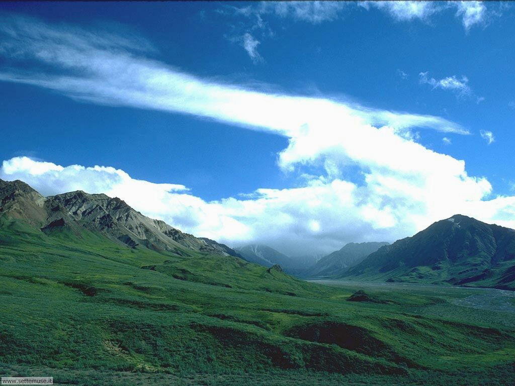 Foto desktop di montagne 004