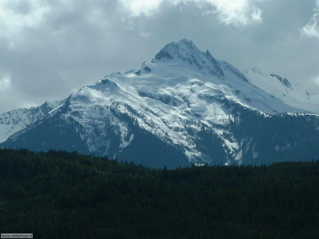 Foto desktop di montagne 006