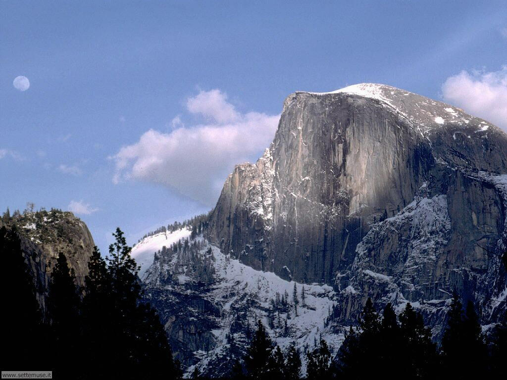 Foto desktop di montagne 007