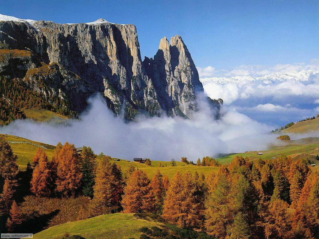 Foto desktop di montagne 008
