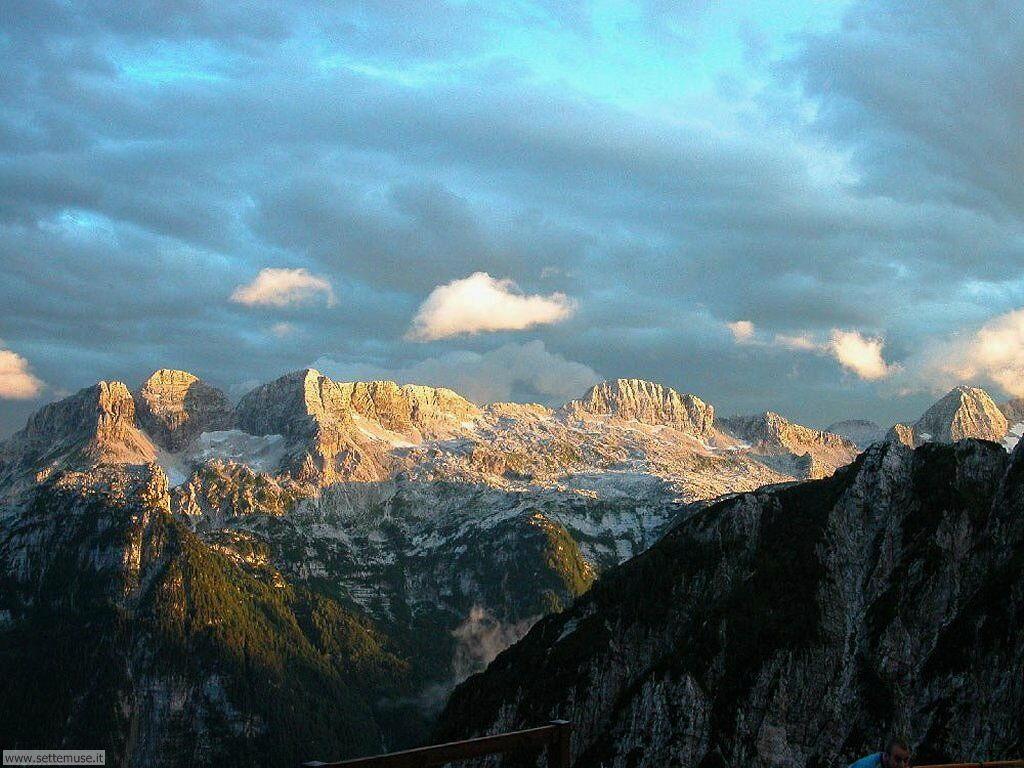 Foto desktop di montagne 015