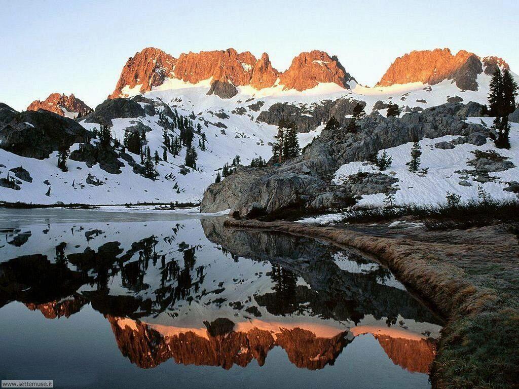 Foto desktop di montagne 028