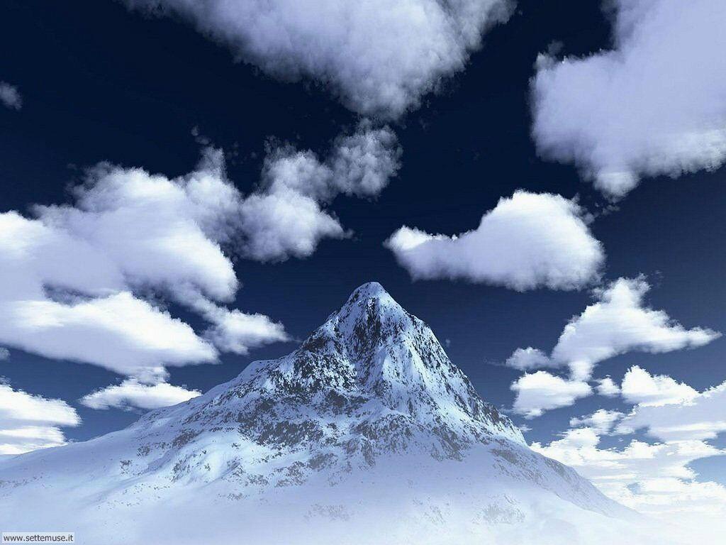 Foto desktop di montagne 034
