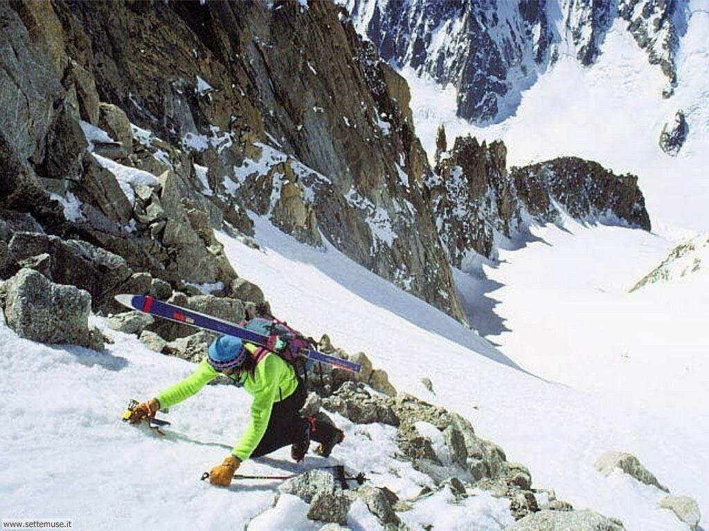 Foto desktop di montagne 038