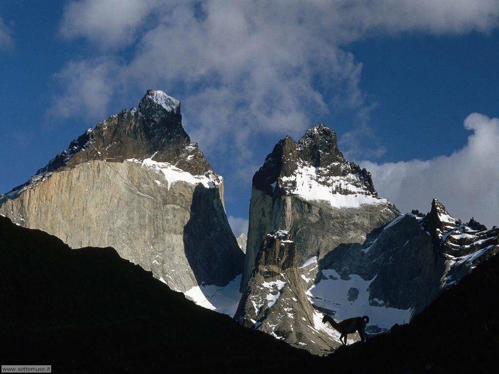 Foto desktop di montagne 040