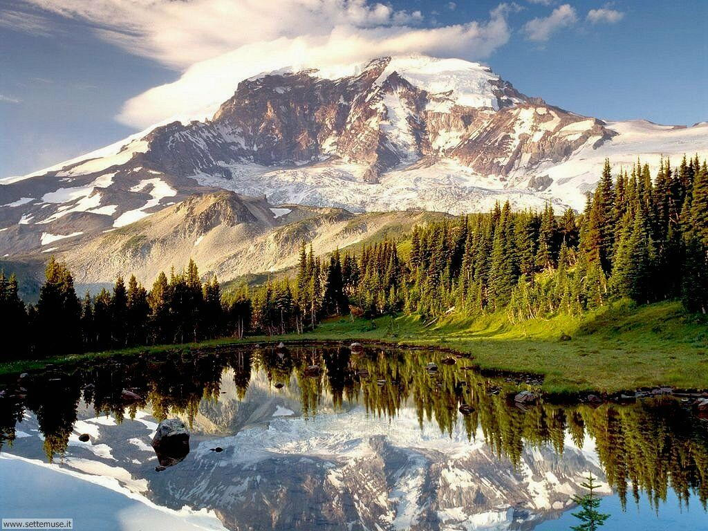 Foto desktop di montagne 047
