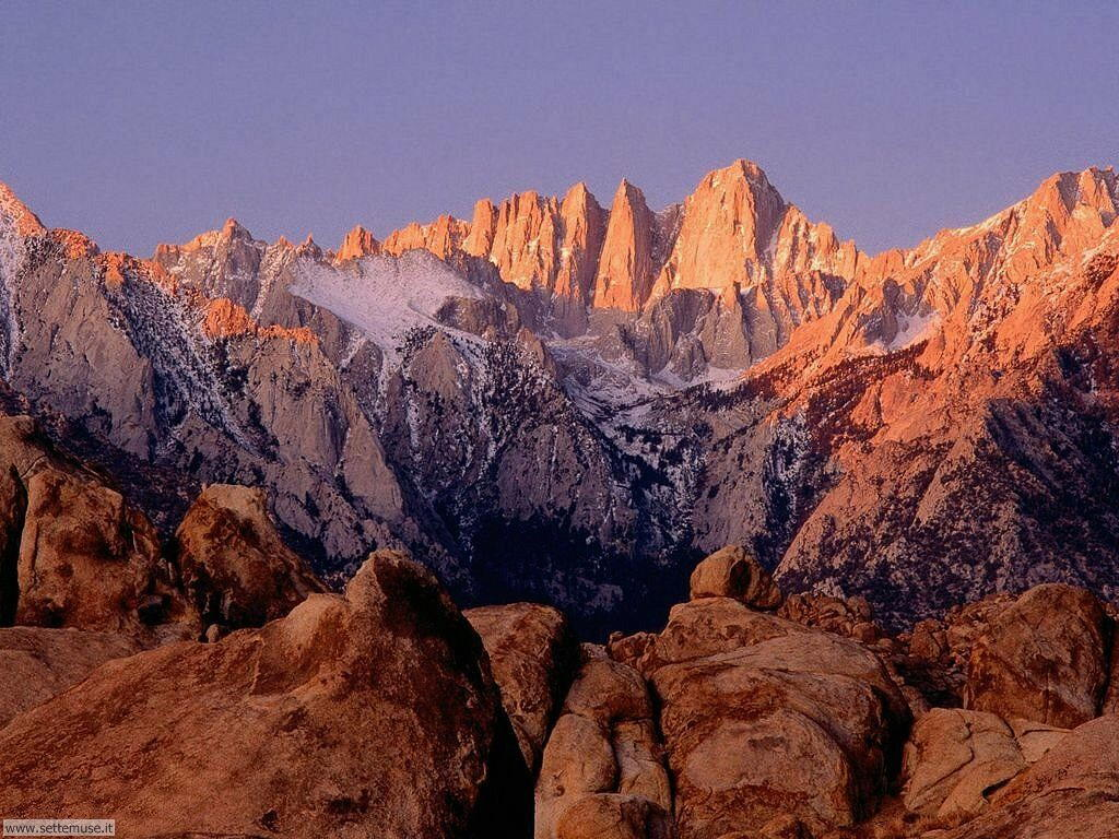 Foto desktop di montagne 049