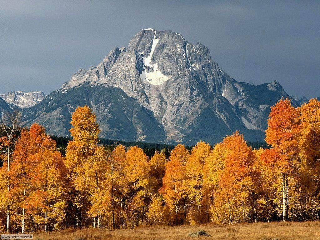 Foto desktop di montagne 050