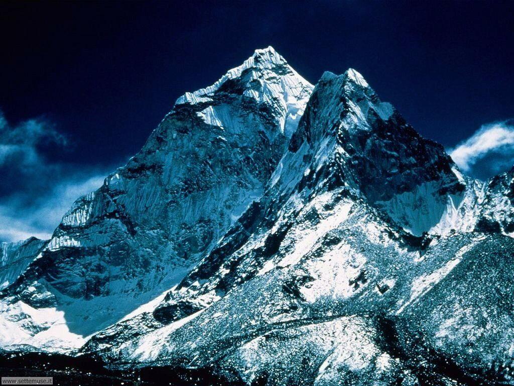 Foto desktop di montagne 052
