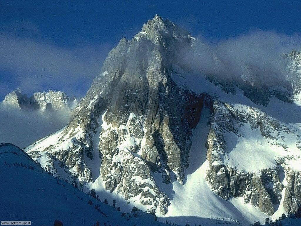 Foto desktop di montagne 054