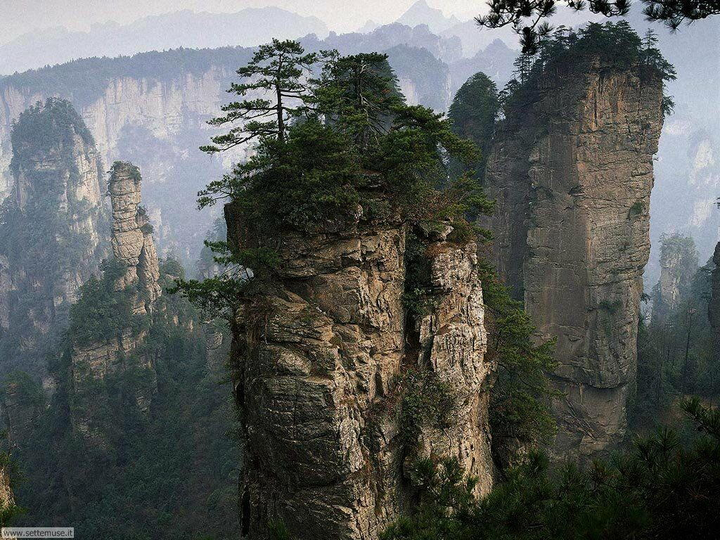 Foto desktop di montagne 058