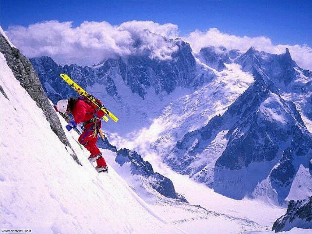 Foto desktop di montagne 059