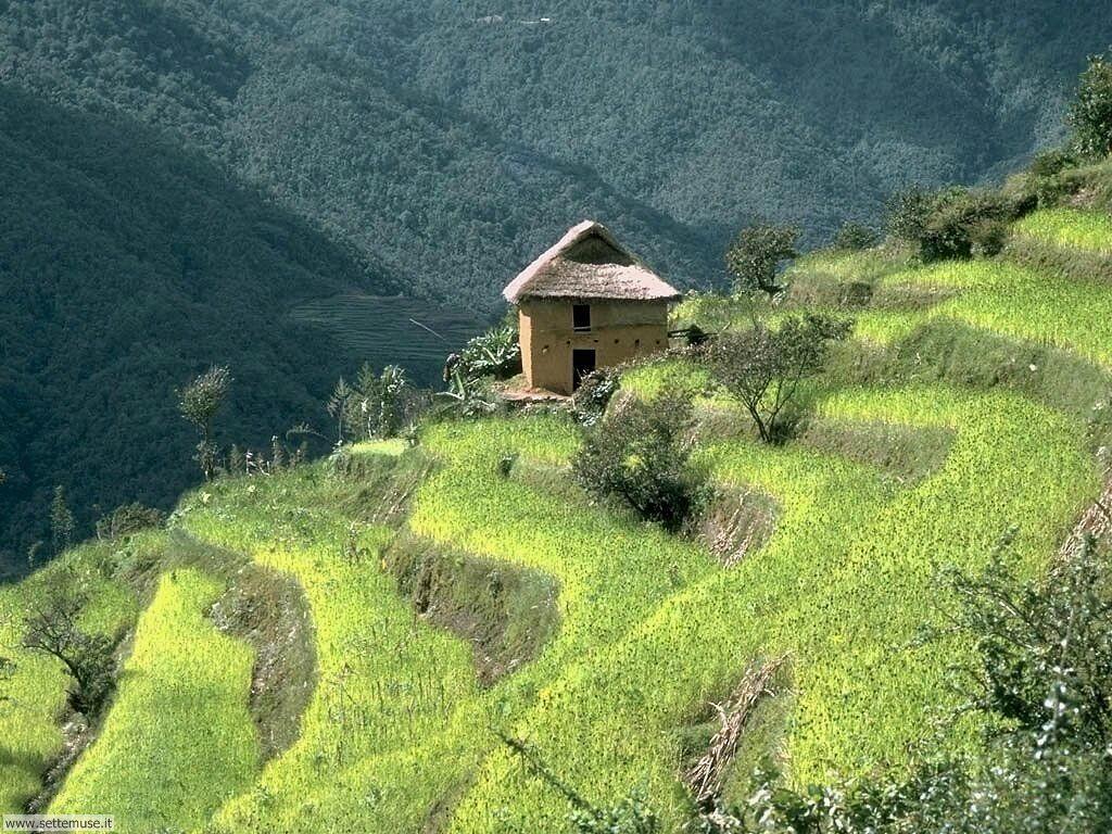 Foto desktop di montagne 061