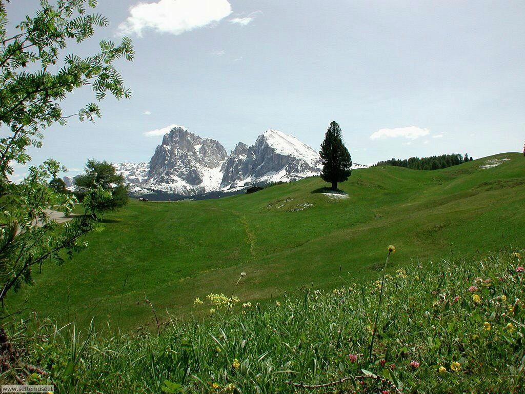 Foto desktop di montagne 066