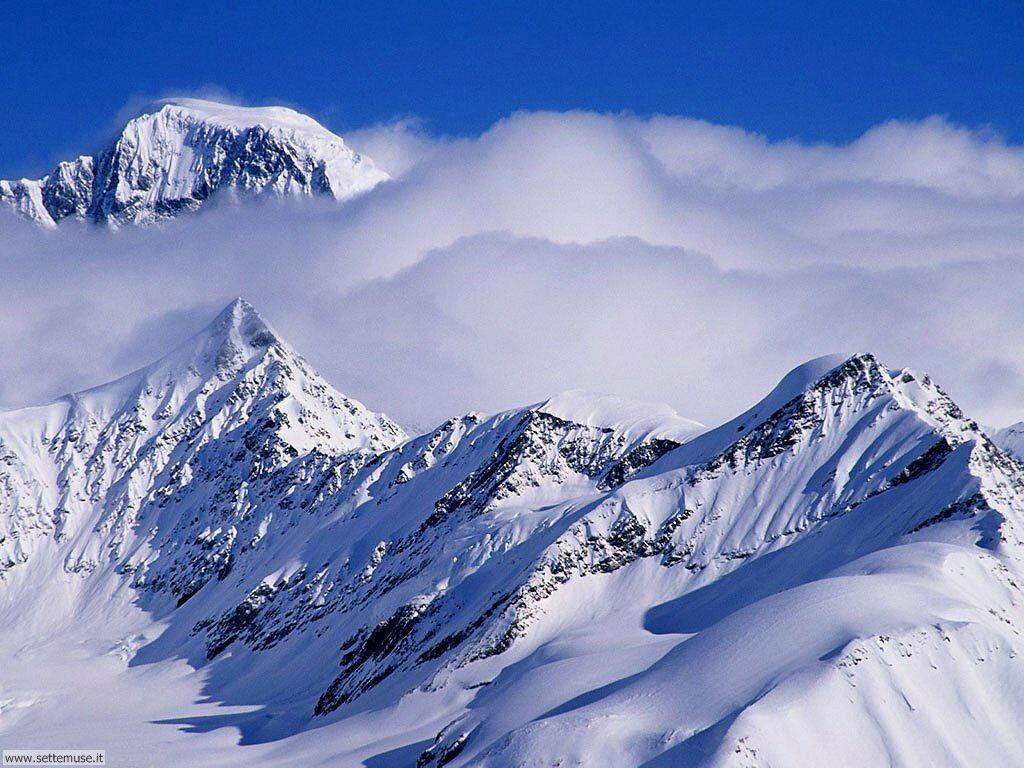 Foto desktop di montagne 075