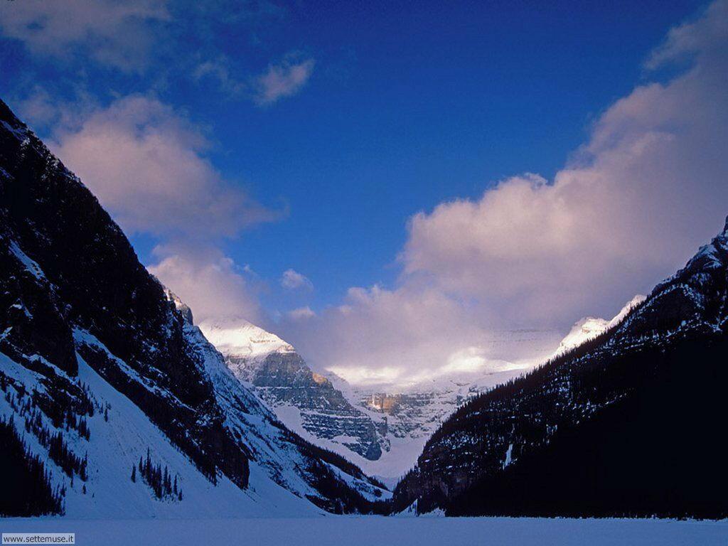 Foto desktop di montagne 080