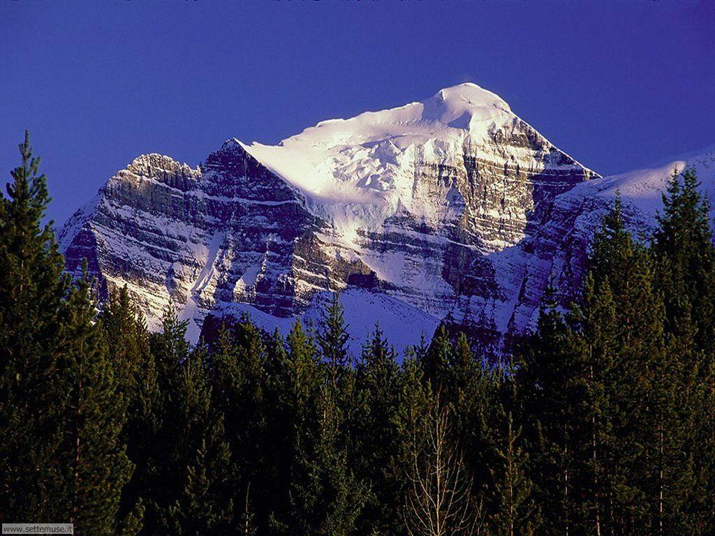 Foto desktop di montagne 081